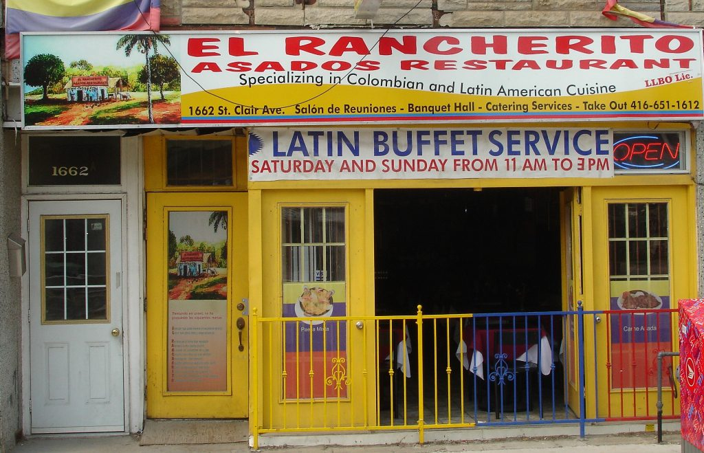 el rancherito 1662