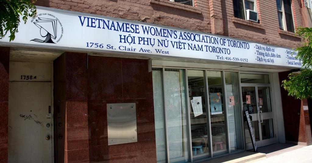 vietnamese womens